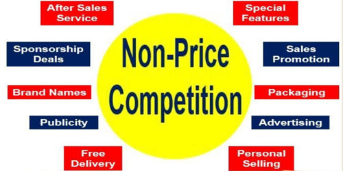 Non-price Competition Strategy