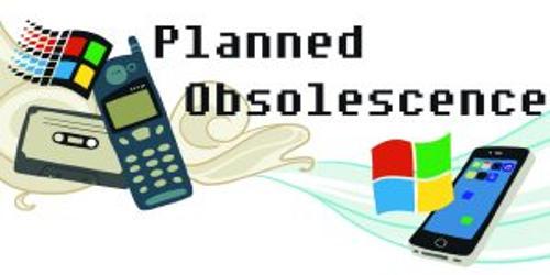 Planned Obsolescence in Economics