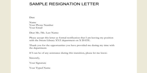 Introduction Letter To New Boss from www.assignmentpoint.com