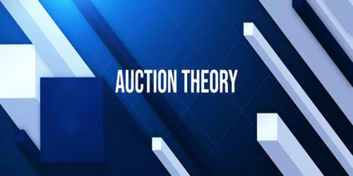 Auction Theory