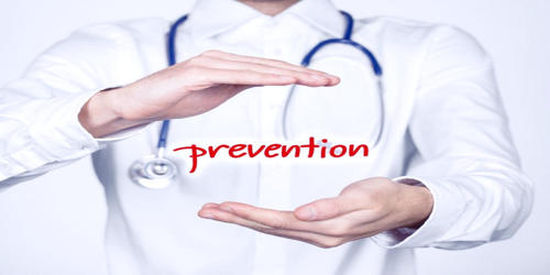 How to Prevent Disease?