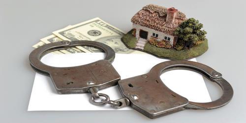 Mortgage Fraud in Economics