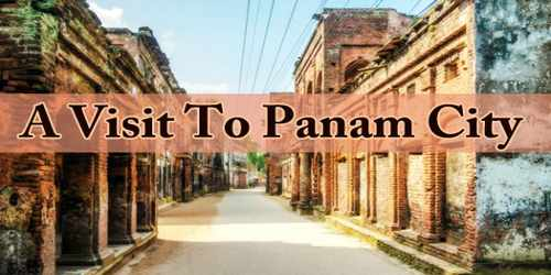 A Visit To Panam City