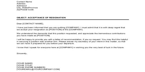 Sample Of Acknowledgement Letter from www.assignmentpoint.com