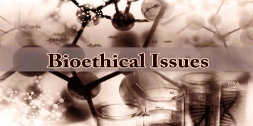 Bioethical Issues