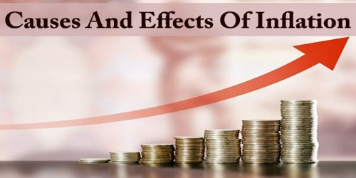 Causes And Effects Of Inflation