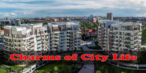 Charms of City Life
