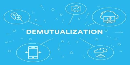Demutualization