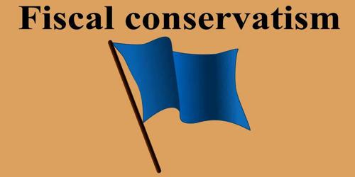 Fiscal Conservatism in Economics