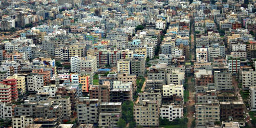 Housing Problem in Bangladesh