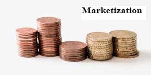 Marketization