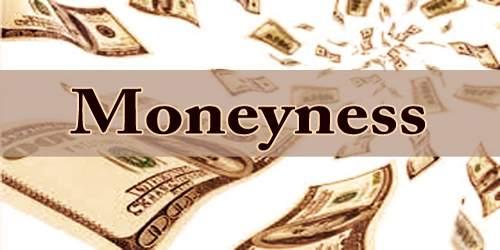Moneyness