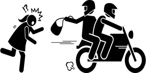 Preventing Snatch Thefts – an Open Speech