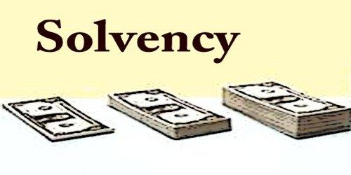 Solvency
