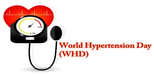 World Hypertension Day (WHD)