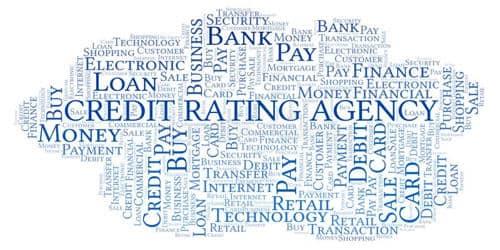Credit Rating Agency