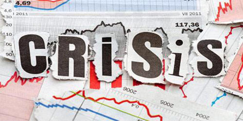 Currency Crisis in terms of Economics