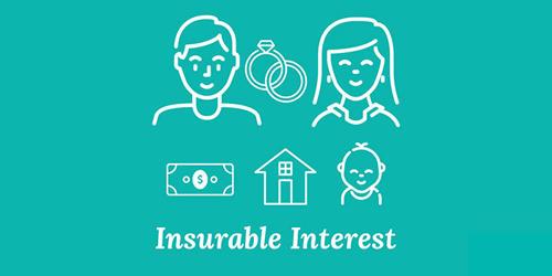 Insurable Interest in Finance
