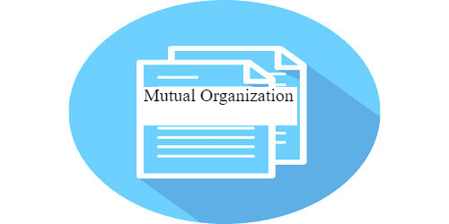 Mutual Organization