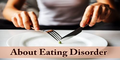 About Eating Disorder