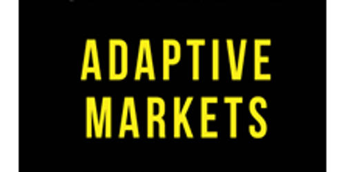 Adaptive Markets Hypothesis