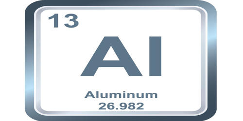 Aluminium – a Chemical Element