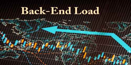 Back-End Load