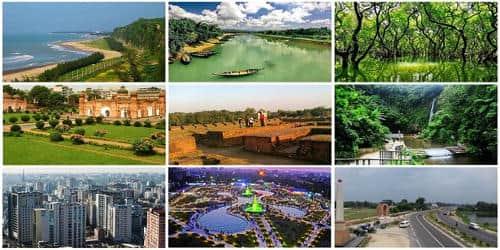 Bangladesh – a Country of Natural Beauties