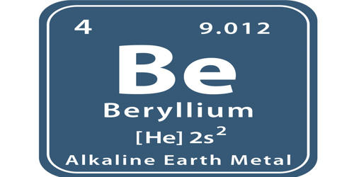 Beryllium – a Chemical Element