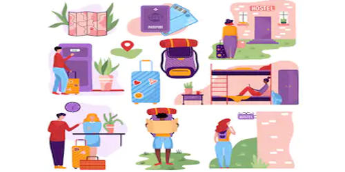 Budget accommodation for budget travelers – an Open Speech