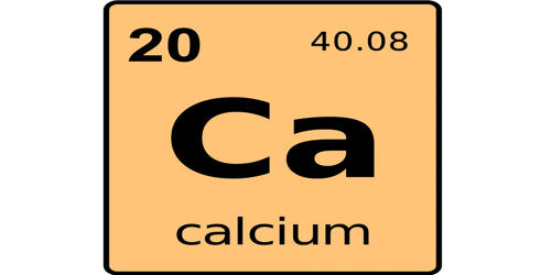 Calcium – a Chemical Element