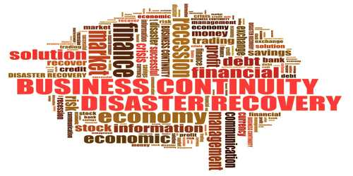 Difference Between Business Continuity And Disaster Recovery