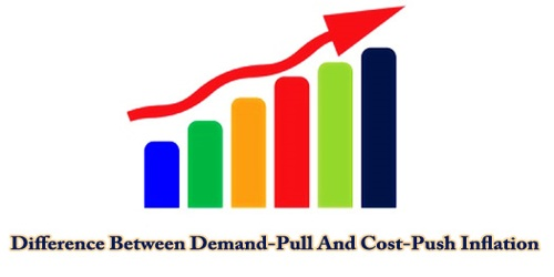 Difference Between Demand-Pull And Cost-Push Inflation