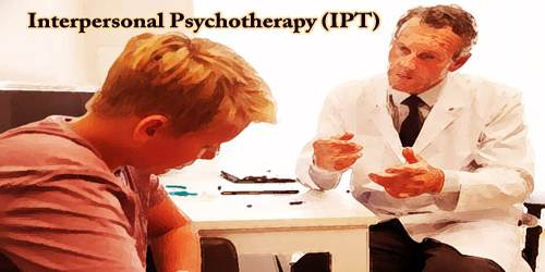 Interpersonal Psychotherapy (IPT)