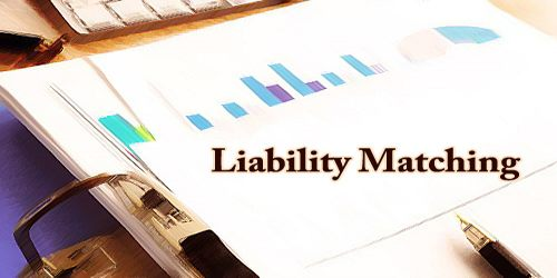 Liability Matching
