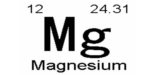 Magnesium – a Chemical Element
