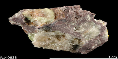 Matlockite: Properties and Occurrences
