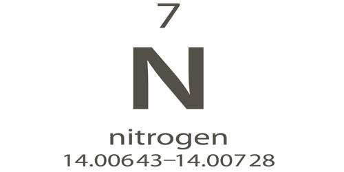 Nitrogen – a Chemical Element