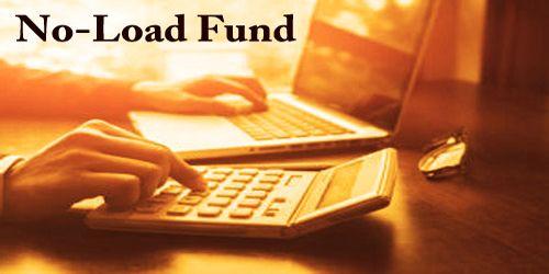 No-Load Fund