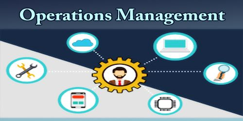 About Operations Management