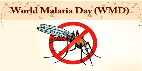World Malaria Day (WMD)