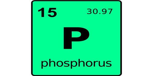 Phosphorus – a Chemical Element
