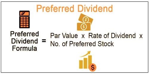Preferred Dividend