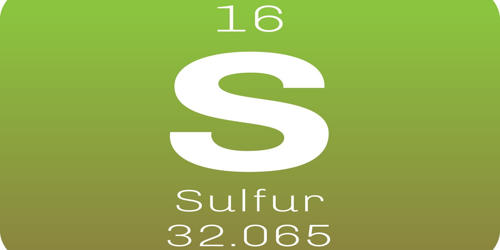 Sulfur – a Chemical Element