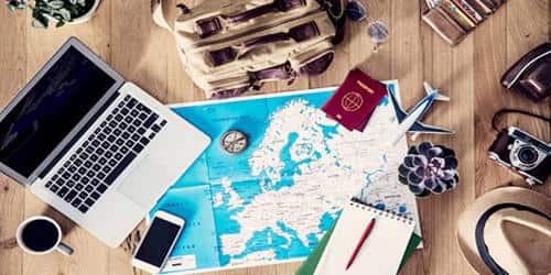 Traveling Approach – an Open Speech