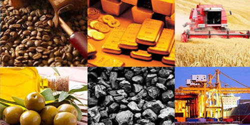 Commodity Money in Economics