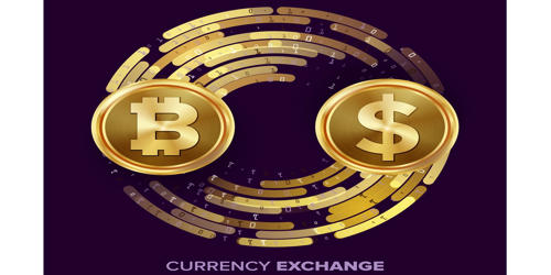 Digital Currency Exchange (DCE)