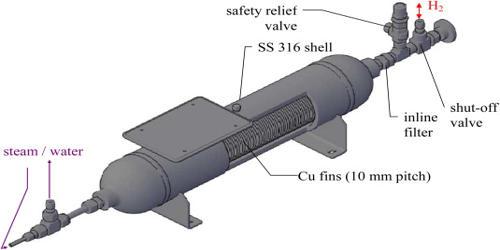 Hydride Compressor