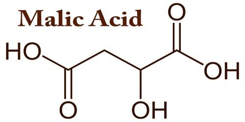 About Malic Acid