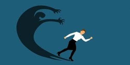 Afraid of own shadow – a Psychological Problem